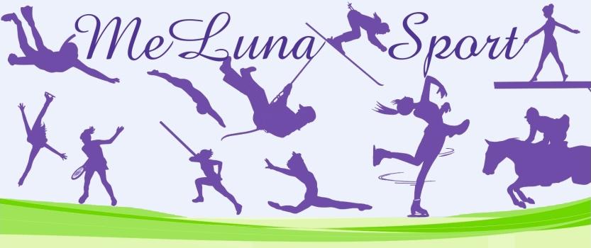 Менструальные чаши с повышенной упругостью Meluna Sport